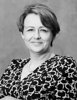 Baroness Tanni Grey-Thompson DBE, DL